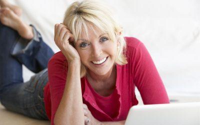 Nejtypičtější znaky stárnutí pleti